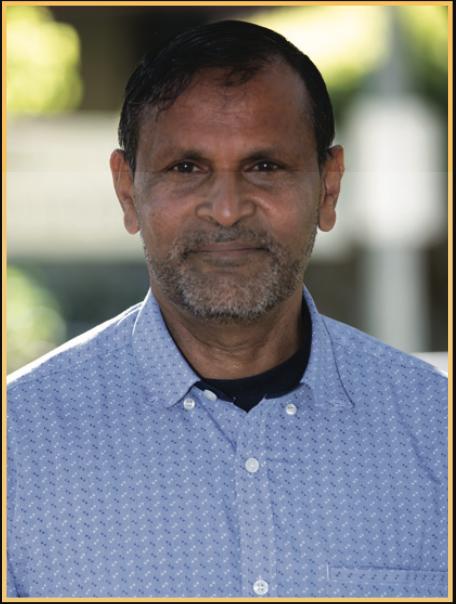 Arun Naik PhD